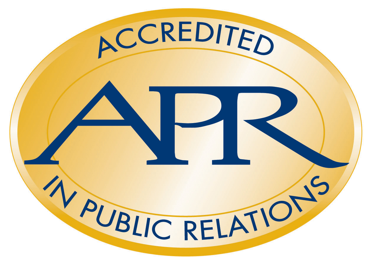 Ameerah is an APR professional